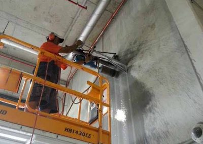 Cut It Out Concrete - concrete Drilling Wall High